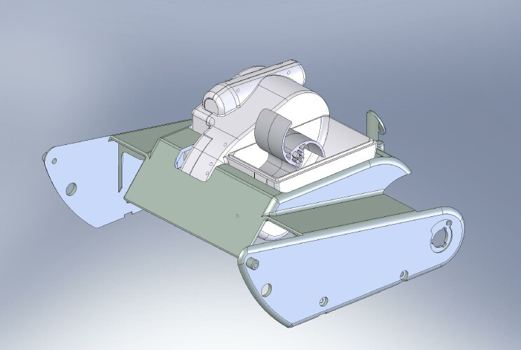 assembly-chassis